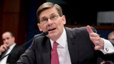 Photo of Former acting CIA director: 'There will be dead Americans'