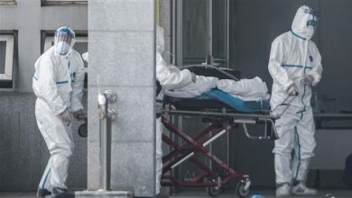 Photo of Death toll from China's mystery virus rises to 6