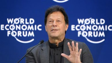 Photo of Pakistan PM warns world of danger of all-out war over Kashmir
