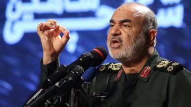 Photo of IRGC chief: No US military commander safe if Iranian commanders threatened