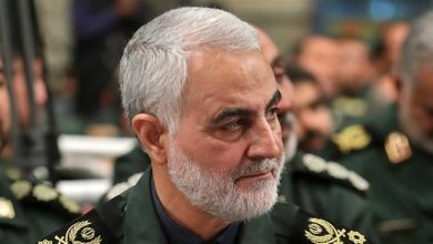 Photo of Axis of resistance to respond decisively to Gen. Soleimani's assassination: Top Hezbollah official