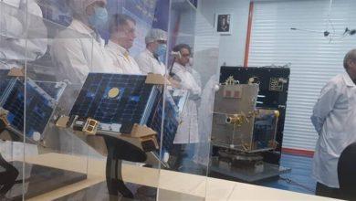 Photo of Iran says will soon launch Zafar satellites into orbit