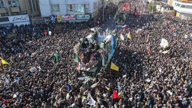 Photo of Iran keeps blaming itself – how can there be a Ukraine Air cover-up?