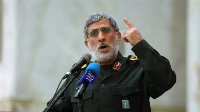 Photo of Terror state US threatens to assassinate new chief of elite Quds Force of IRGC
