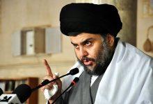 Photo of Iraq's Top Ceric Muqtada Al-Sadr calls for the closure of all satanic US military bases in Iraq