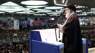 Photo of PHOTOS: Friday prayers led by Leader of the Islamic Ummah and Oppressed Imam Ayatollah Ali Khamenei