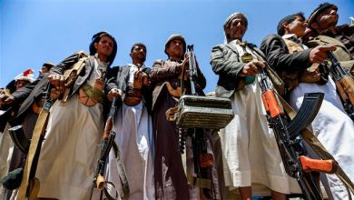 Photo of Yemeni troops, allies seize strategic areas east of Sana'a from pro-Hadi forces