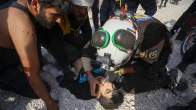 Photo of Terror groups plan false-flag chemical attacks in Idlib, Aleppo: Syrian military