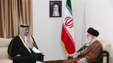 Photo of 'Corrupt acts' by US, allies cause of current situation in region: Leader Ayatollah Khamenei