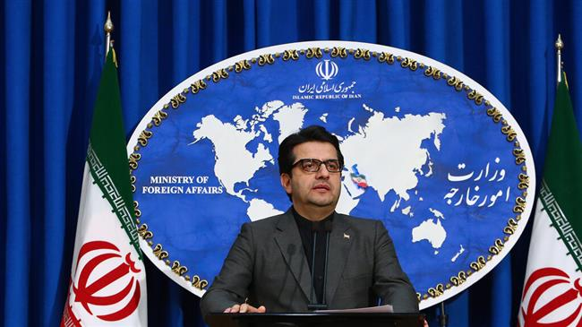 Photo of Bringing nuclear deal into dispute rooted in weakness: Iran's Foreign Ministry