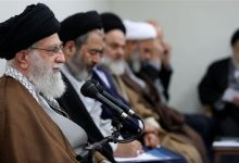 Photo of Leader: Iran's appeal as model of resistance angers US