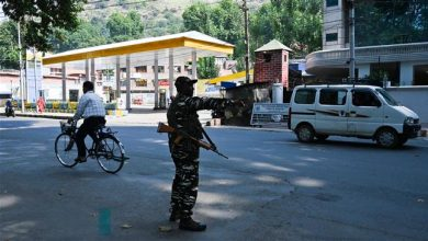 Photo of India says 2 soldiers killed in gunfight with militants in Kashmir