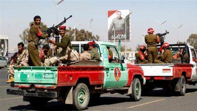 Photo of Yemeni Hezbollah gains ground in Sana'a, pro-Saudi terrorists claim tactical withdrawal