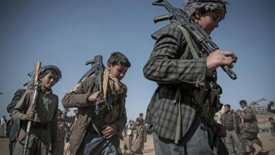 Photo of Yemeni forces free 64 Saudi-paid child soldiers under UNICEF supervision