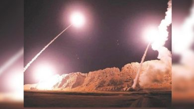 Photo of WATCH: No missiles intercepted in attack on US bases, heavy casualties reported