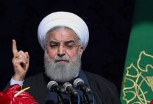 Photo of Rouhani to US: You cut Sulemani's hand, Your leg will be cut off from the region in response
