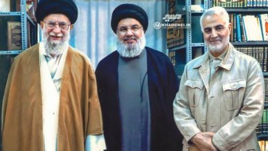 Photo of Nasrallah says Iran missile strikes showed all US bases in West Asia within range