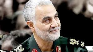 Photo of Iranians pour to streets to mourn martyrdom of IRGC Quds Force cmdr. General Soleimani
