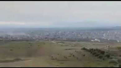 Photo of VIDEO: Syrian Army's first look at Ma'arat Al-Nu'man after large-scale Idlib advance