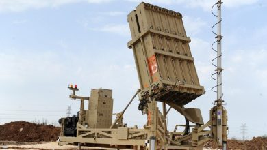 Photo of Zionist Regime Activates 'Iron Dome' Systems in Anticipation of Gaza Missile Fire