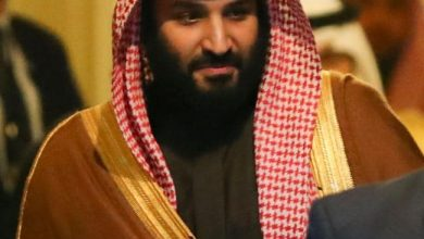 """Photo of This is Bin Salman's Role in """"Deal of the Century"""": Zionist Media"""
