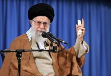 Photo of Imam Sayyed Ali Khamenei: Deal of Century Will Never Materialize
