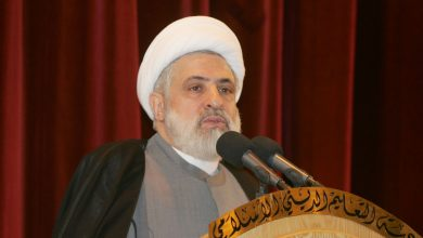Photo of Sheikh Qassem: Martyrdom of General Suleimani Imposed New Rules of Engagement in Region