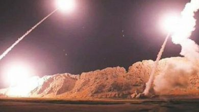 Photo of IRGC targets US airbases in Iraq in response to assassination of General Soleimani