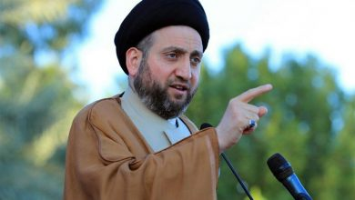 Photo of Islamic Revolution to Continue Growing Leaders Like Gen. Soleimani: Ammar Hakim