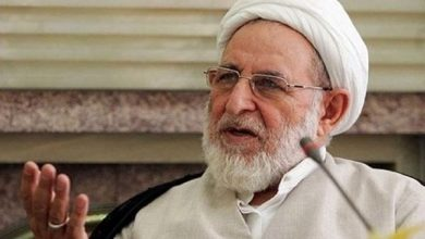 Photo of Ayatollah Yazdi Wins Assembly of Experts Elections