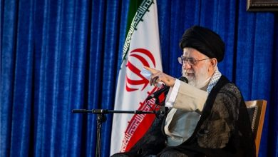 Photo of Leader of Islamic Ummah Imam Sayyed Ali Khamenei: Enemies Even Opposed to Elections in Iran