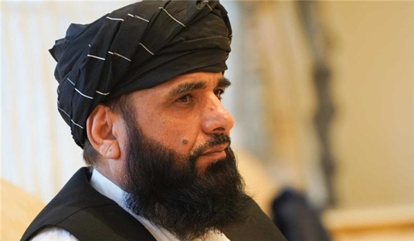 Photo of Taliban: US to Leave Afghanistan after Agreement