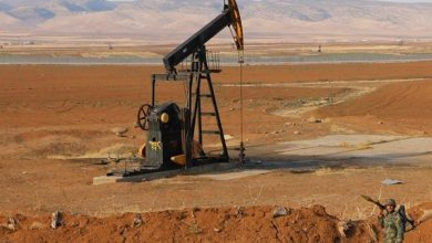 Photo of Syrian Army foils air attack on oil fields in central Syria