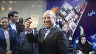 Photo of Iran Election: Principlists Win All 30 Parliament Seats in Tehran
