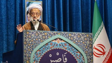 Photo of Iran's Friday Cleric Hails Global Impacts of Islamic Revolution