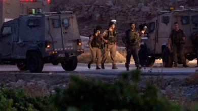 Photo of 14 Zionist Occupation Troops Injured in Retaliatory Attack