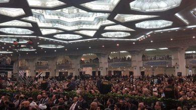 Photo of Iranians Convene to Mourn for Lt. Gen. Soleimani, Comrades