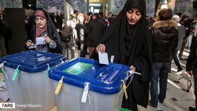 Photo of Unofficial Results Show Victory of Principalists in Iran's Parliamentary Elections