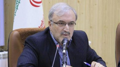 Photo of Health Minister: Coronavirus Recoveries Increasing in Iran