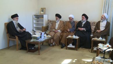 Photo of Supreme Leader: Enemy is to identify, hit points of strength of our revolution