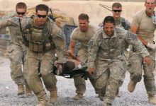 Photo of 110 US troops suffered concussion, brain injury in Iranian strike: Pentagon admits
