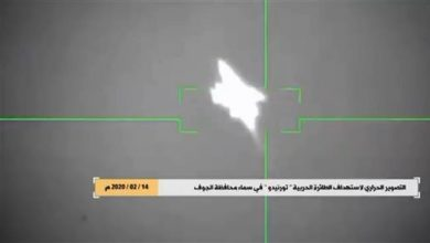 Photo of Yemen says Saudi regime tried to eliminate pilots of downed jet