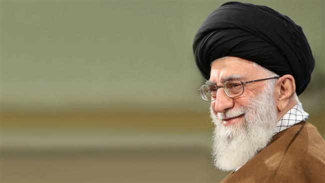 Photo of Leader Imam Ayatollah Khamenei pardons, commutes sentences of 2,315 prisoners