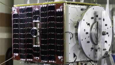 Photo of Iran's Nahid 1 satellite ready for launch: ICT minister