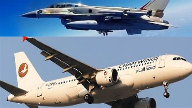 Photo of Hiding behind passenger planes, zionist regime's new dirty tactic?