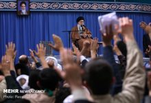Photo of Leader to receive thousands of people from East Azarbaijan prov.