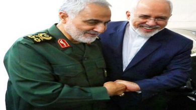 Photo of FM Zarif Says the Untold Stories of Martyr Suleimani