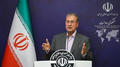 Photo of Iran opens HQ to combat coronavirus outbreak