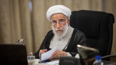 Photo of Ayatollah Jannati stresses 'competitiveness' of upcoming parliamentary election
