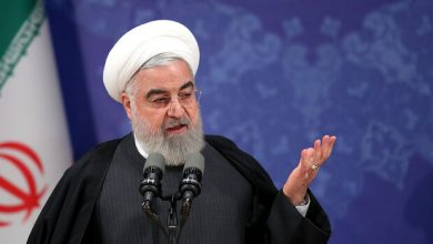 """Photo of """"We'll definitely continue Imam Khomeini's path with Leader's guidance"""": Rouhani"""